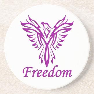 Freedom Eagle coaster