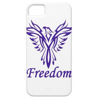 Freedom Eagle iPhone 5 Case-Mate