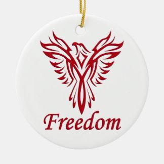 Freedom Eagle ornament