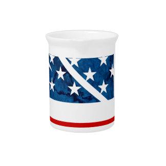 Freedom Eagle USA Pitcher