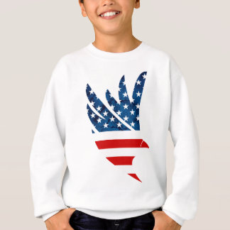 Freedom Eagle USA Sweatshirt
