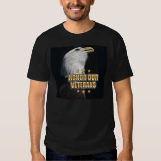 Freedom For All Veterans Day T-Shirt