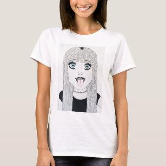 Freedom Girl T-Shirt