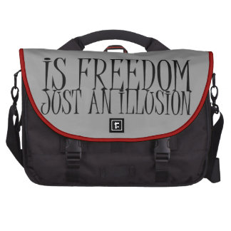 Freedom Illusion Commuter Bags