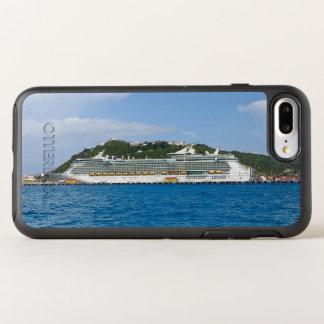 Freedom in St. Maarten OtterBox Symmetry iPhone 7 Plus Case