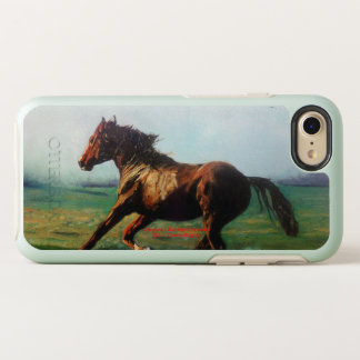 Freedom/Liberdade/Freedom OtterBox Symmetry iPhone 8/7 Case