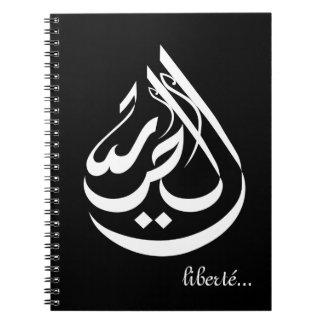 Freedom… Notebook
