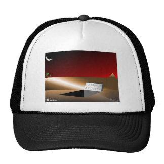 Freedom of Speech Trucker Hats