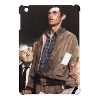 Freedom Of Speech iPad Mini Case