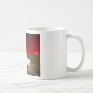 Freedom of Speech Coffee Mug