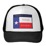Freedom of thought trucker hats