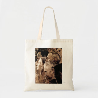 Freedom of Worship Budget Tote Bag