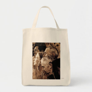 Freedom of Worship Canvas Bag