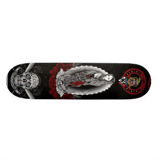 Freedom on the Rise Custom Skate Board