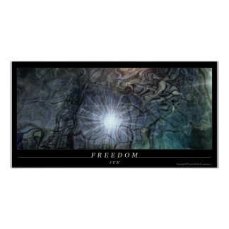 Freedom Posters