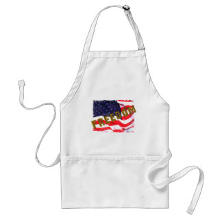 Freedom Products Standard Apron