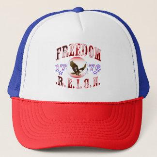 Freedom Reign (Alternate) Trucker Hat