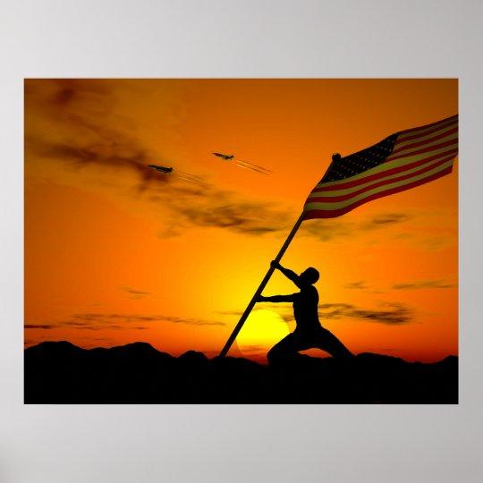 Freedom Still Flies Poster