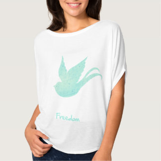 Freedom swallow T-Shirt