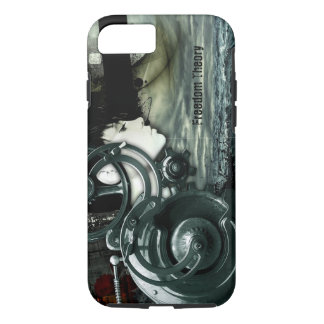 Freedom Theory iPhone 7 Case