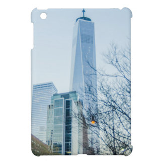 Freedom Tower in New York City Case For The iPad Mini