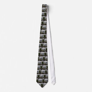 Freedom Tower Tie