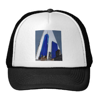 Freedom Tower World Trade Centre New York Photo 99 Cap