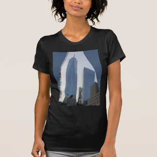 Freedom Tower World Trade Centre New York Photo 99 T-shirt