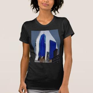 Freedom Tower World Trade Centre New York Photo 99 Tee Shirt