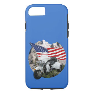 Freedom Trike iPhone 8/7 Case