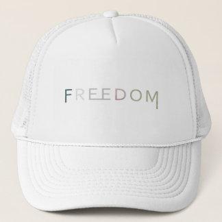 Freedom Trucker Hat