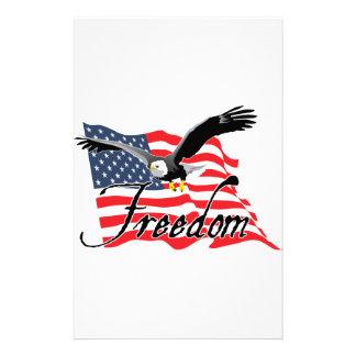 freedom_v2 customised stationery