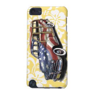 Freedom Woody Hawaiian iPod Touch Cases