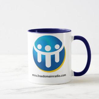 Freedomain Radio Coffee Mug