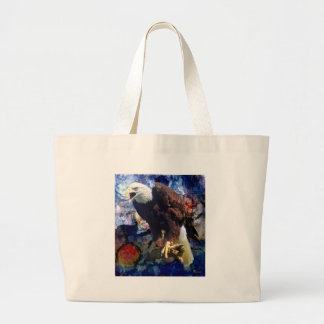 FREEDOM'S CALL TOTE BAG