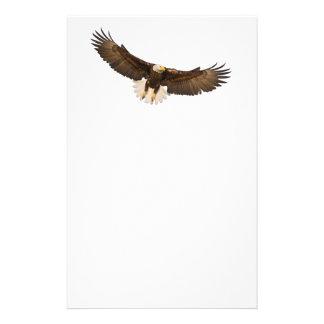 Freedoms Flight Personalized Stationery