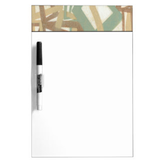 Freehand Painting by Norman Wyatt Dry Erase Board