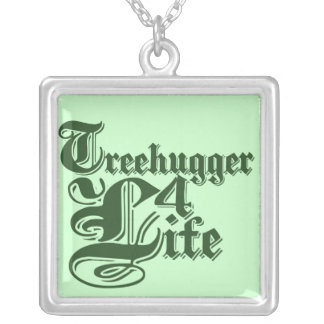 Freehuger 4 life personalized necklace