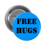 FREEHUGS BUTTON