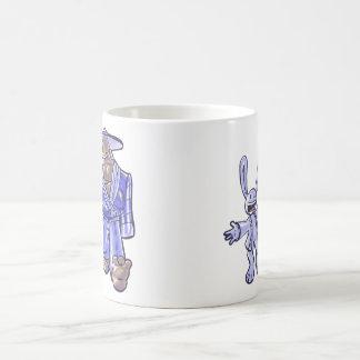 Freelance Samurai Mugs