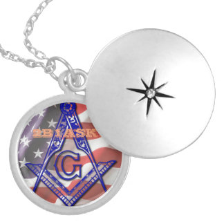 Freemason 2B1ASK1 Necklace