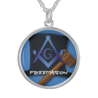 Freemason Necklace