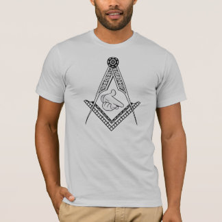 Freemasons DENCH T-shirt (Light)