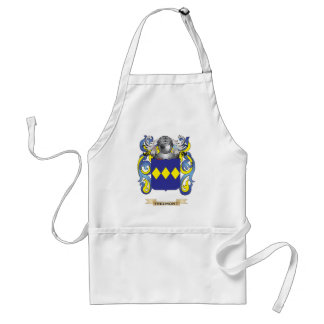 Freemont Coat of Arms Aprons