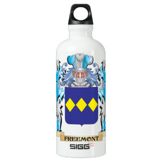 Freemont Coat of Arms - Family Crest SIGG Traveller 0.6L Water Bottle