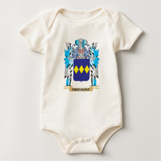 Freemont Coat of Arms - Family Crest Creeper