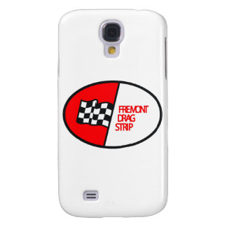 Freemont Drag Strip Samsung Galaxy S4 Cover