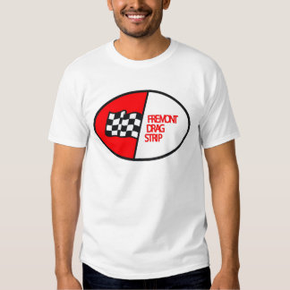 Freemont Drag Strip T-shirt