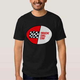 Freemont Drag Strip Tshirt