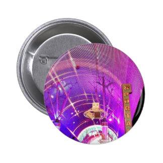 Freemont Street Lights Pins